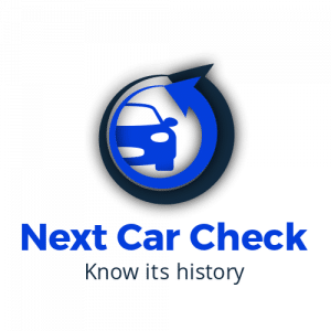 Next Car check Logo