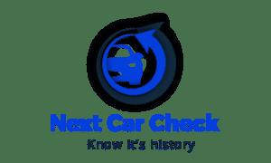 Total Car check, Free Vehicle Check, Next Car Check